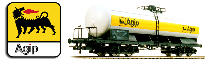 Agip Flash 2T